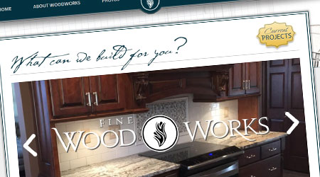 Fine Woodworks